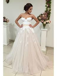 tulle wedding dresses line sweetheart lace tulle wedding dresses bridal gowns 99603317