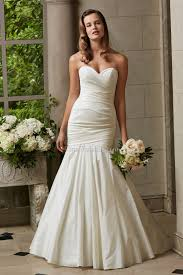 wedding dress on a budget dress on a budget uk and pleated white color satin