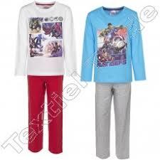 wholesale children s disney pyjamas textiel trade