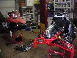 axys preseason maintenance hcs snowmobile forums