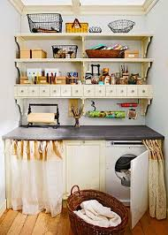 Country Laundry Room Decorating Ideas Laundry Room Country Decor Shamand
