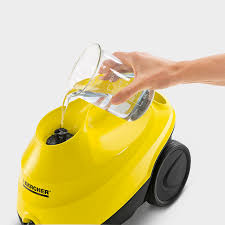Karcher Steam Cleaner Sofa Buy Kärcher Sc3 Continuous Steam Cleaner With Built In Descaling