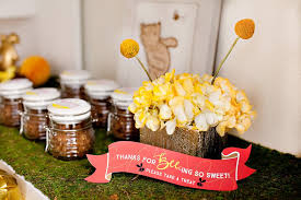winnie the pooh baby shower favors pretty winnie the pooh baby shower ideas popsugar