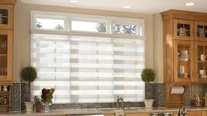 kitchen window covering ideas kitchen window treatments lose the drapes 12 better