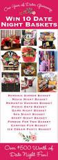Movie Baskets The 25 Best Valentine U0027s Day Gift Baskets Ideas On Pinterest