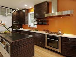kitchen paint colors with dark cabinets creative inspiration 5