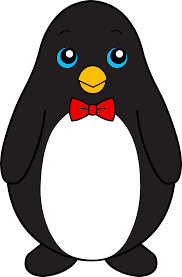 penguin cartoon cliparts cliparts zone