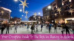 Backyard Ice Rink Tips Ice Skating Atlanta The Best Rinks For Kids Teens U0026 Adults