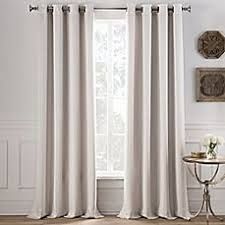 Home Classics Blackout Curtain Panel Home Classics Ethan Striped Blackout Window Panel 54