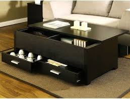 Rustic Coffee Tables With Storage - latest rustic coffee tables storage 14 awesome coffee table with