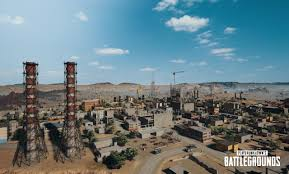 pubg new map release date pubg desert map officially revealed here are all the details