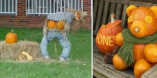 Outdoor Halloween Decoration Crafts by Halloween Homemade Decorations Diy Outdoor Halloween Decor