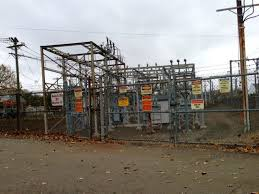connecticut light power update connecticut light and power evaluating branford substations