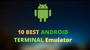 android terminal emulator commands 10 best android terminal emulator smooth fast