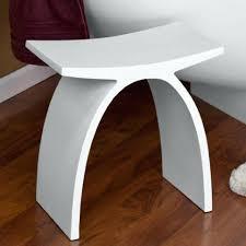 small white stool for bathroom small white tv unit uk small white