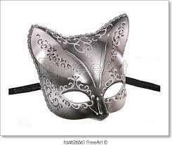 cat masquerade mask free print of cat masquerade mask cutout cat masquerade mask