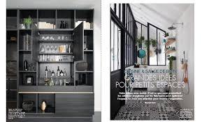 optimiser espace cuisine optimiser l espace cuisine et salle de bain maisons à vivre magazine