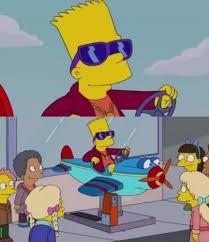 Bart Simpson Meme - create meme bart the airplane bart the airplane bart bart