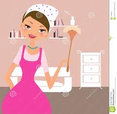 House Keeping by Housekeeping Stock Illustrations U2013 5 124 Housekeeping Stock