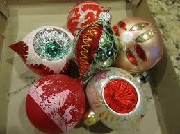 974 best kerstballen vintage images on vintage