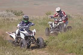 yamaha raptor 80 atv troubleshooting manual dirt wheels magazine shoot out yamaha blaster vs raptor