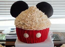 mickey mouse cupcakes mickey mouse cupcake cake two