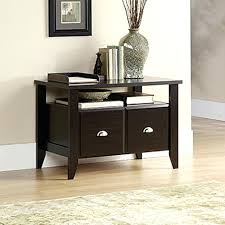 side table side table file cabinet campaign nightstands tables