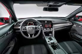 Honda Civic India Interior Honda Civic Mugen And Modulo Revealed Mobilio India Launch By July