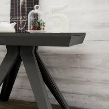 tavoli consolle allungabili prezzi consolle allungabili in vendita offerte e prezzi viadurini