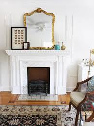 photos hgtv white fireplace with faux marble surround loversiq
