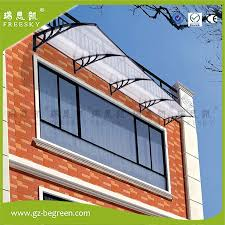 Window Awning Kits Door Canopy Kits Promotion Shop For Promotional Door Canopy Kits