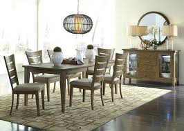 dining room furniture michigan 7 piece counter height dining set with leaf elegant room furniture 7