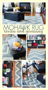 mohawk rug review u0026 giveaway place of my taste