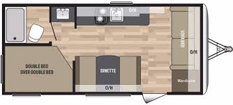 Rockwood Roo Floor Plans New Or Used Travel Trailer Campers For Sale Rvs Near Mcgeorge Rv