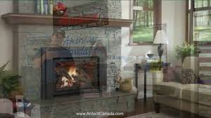 why wood fireplaces are getting rejected by insurance companies