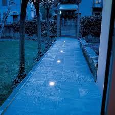 illuminazione a pavimento faretti pavimento per esterni tutto su ispirazione design casa