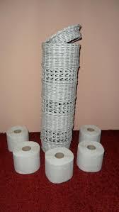 Toilet Paper Holder Ideas by Best 25 Toilet Paper Dispenser Ideas Only On Pinterest Paper