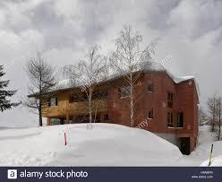 home design exterior elevation exterior elevation red house rothaus andermatt switzerland