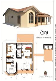 50 Square Meters 100 Square Meter House Floor Plan