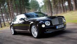 bentley coupe 4 door more powerful bentley mulsanne to carry speed title