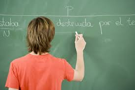 learning and teaching spanish