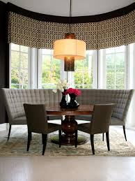 dining room loveseat dining tables round settee dining settee for sale curved settee