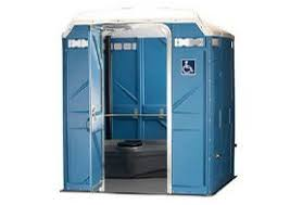 How Many Handicap Bathrooms Are Required Porta Potty Rental Cost Complete Guide Prices