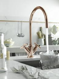 Top Kitchen Faucets by Gold Kitchen Faucet Home Design Ideas And Pictures
