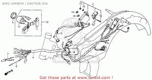 cb350f wiring diagram wiring diagram for car ignition system