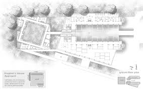 Mosque Floor Plan Presidents Medals Kelantan Tarbiyah Islamiah Centre Towards A