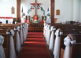 wedding flowers church church decoration ideas be equipped wedding church pew flowers be
