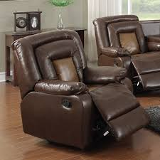 leather recliners chair leather reclining comfort chairs furniture