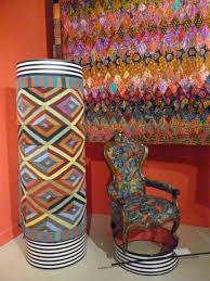 Kaffe Fassett Tapestry Cushion Kits Kaffe Fassett At Ftm Mandy Munroe