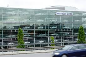 mercedes showroom germany wanderlust bragg mercedes centre munich germany